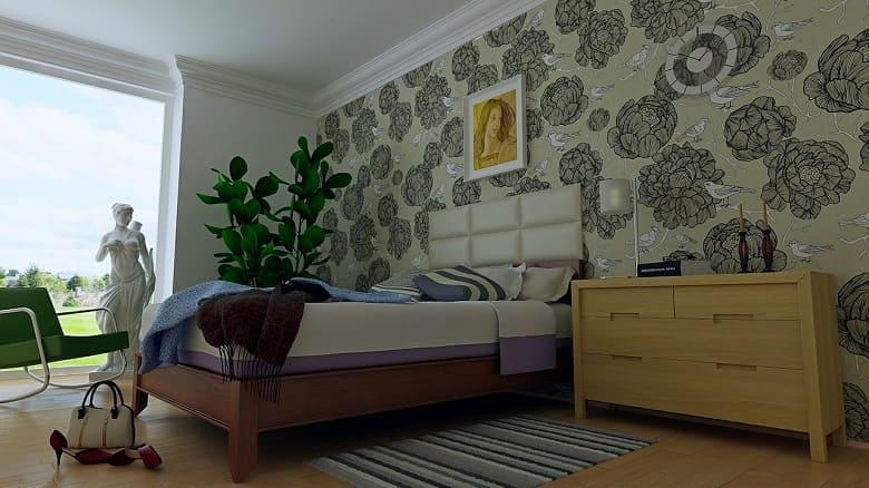 Bedroom Color Combos