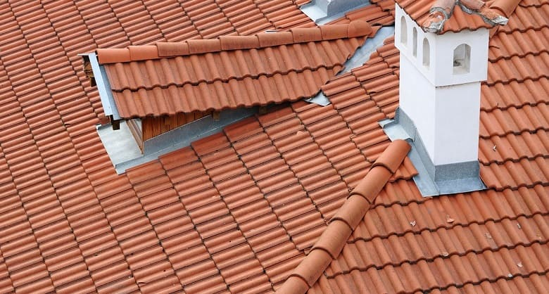 Different Types of Roof Tile