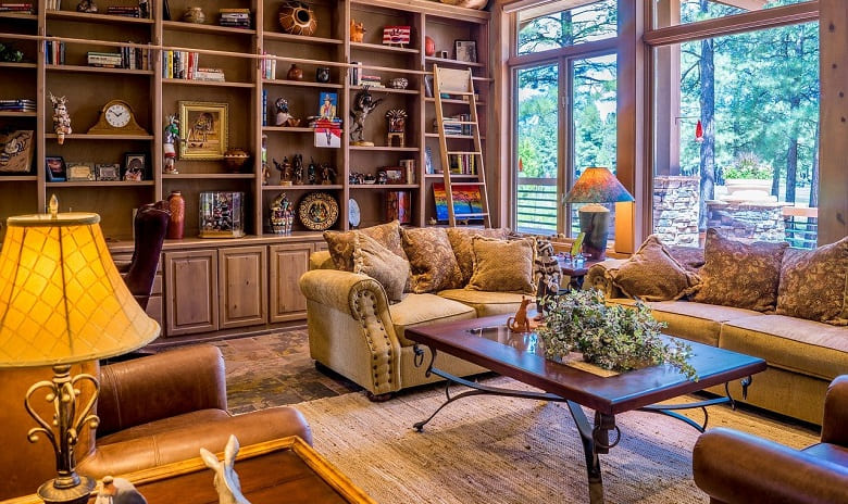 Foolproof Guideline to Interior Design