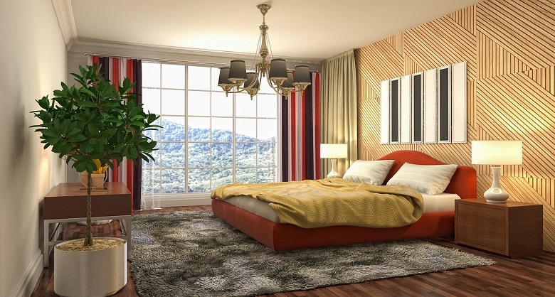 Pros and Cons of Carpets for Bedrooms