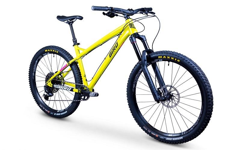 Bird Zero AM Bike - Image Credit - bird.bike