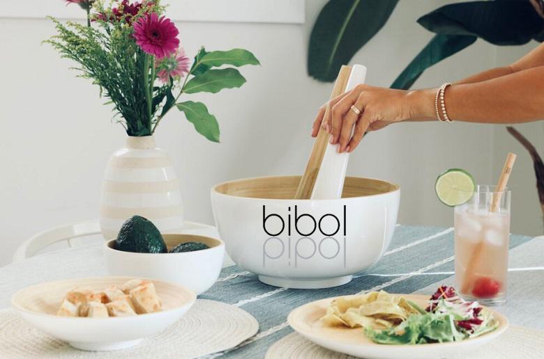 Bamboo Bowels