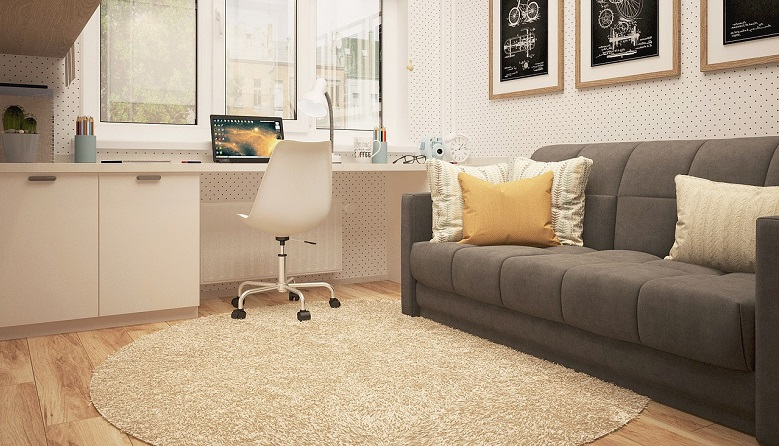 Banish Reappearing Carpet Stains