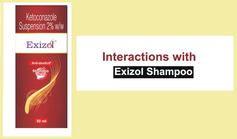 Exizol Shampoo review