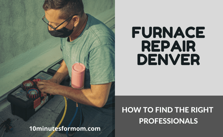 Furnace Repair Denver