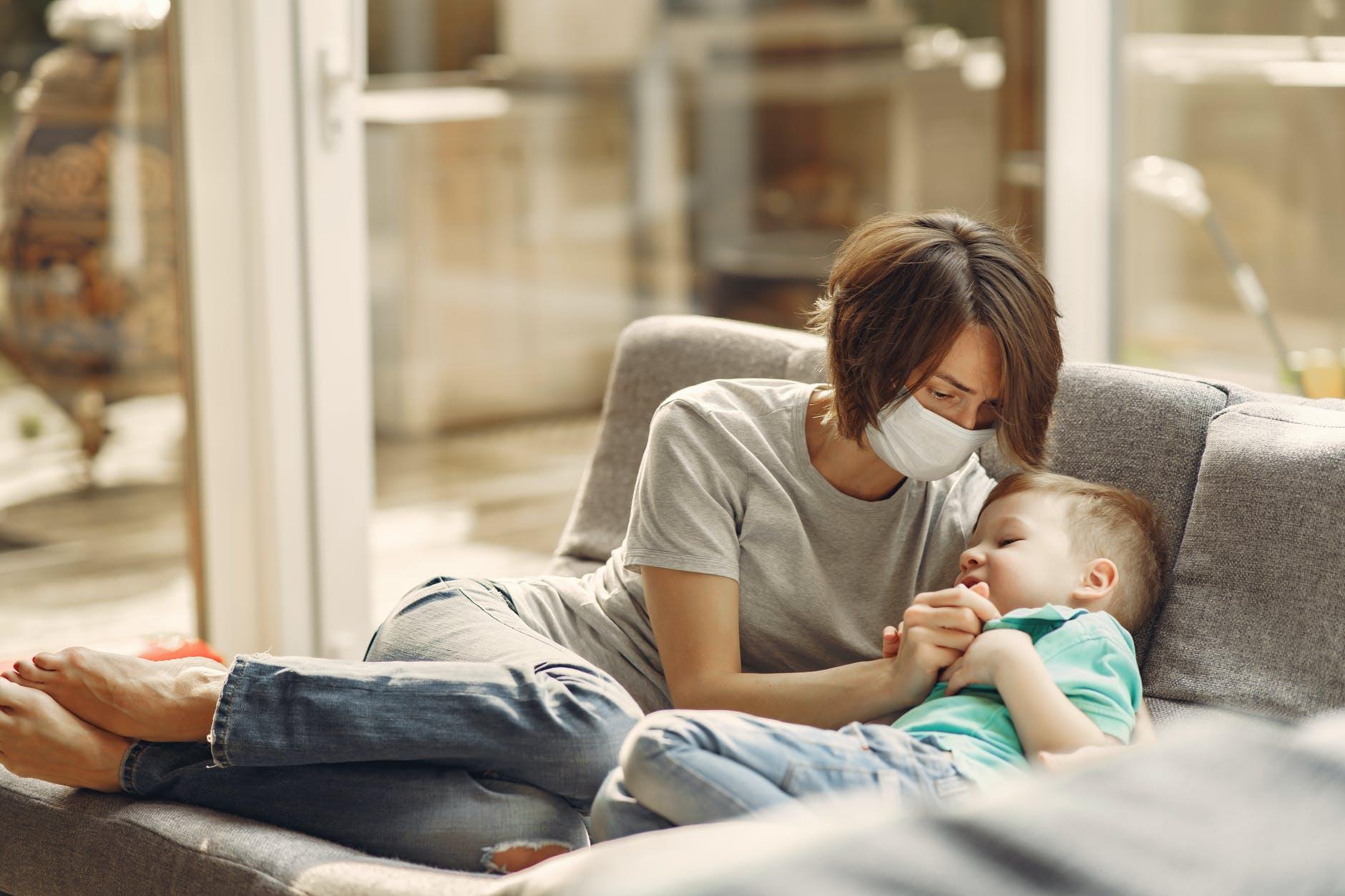Natural Cleaners for Coronavirus