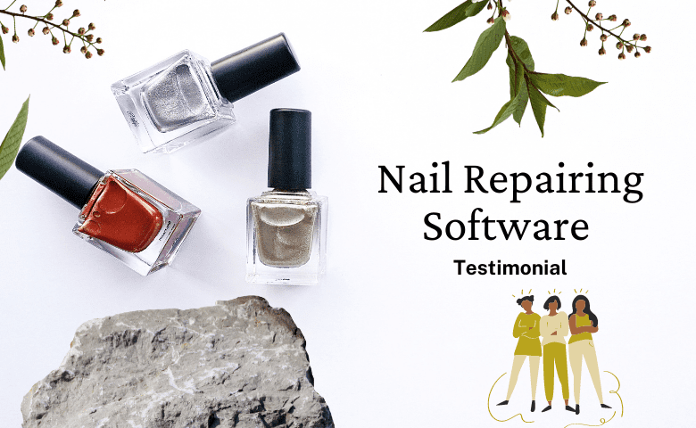 Best Management software for Nail Salon - product testimonials