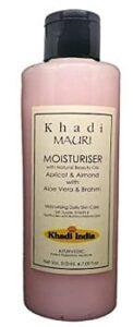 Khadi Mauri Herbals Herbal Moisturizer
