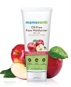 Mama Earth Oil Free Face Moisturizer