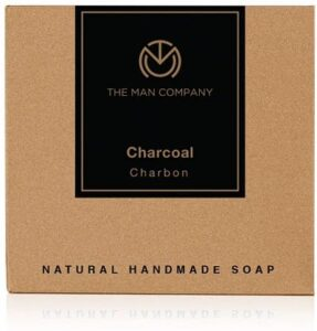 The Man Company -best soap in India