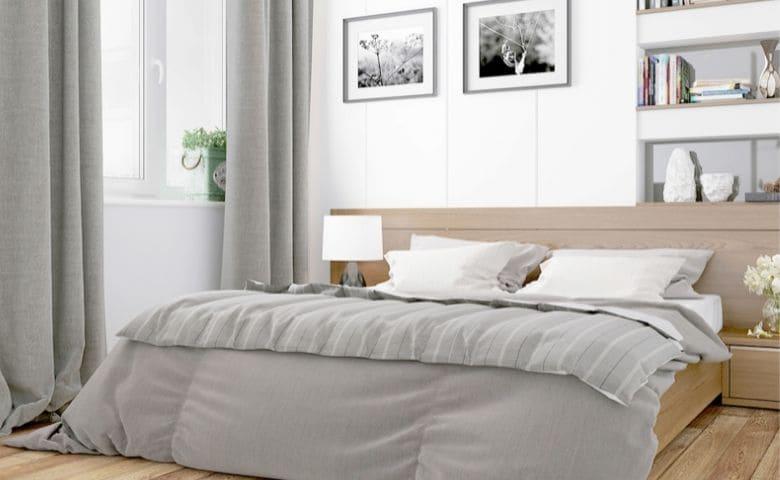 Bedroom Design Tips - 10minutesformom