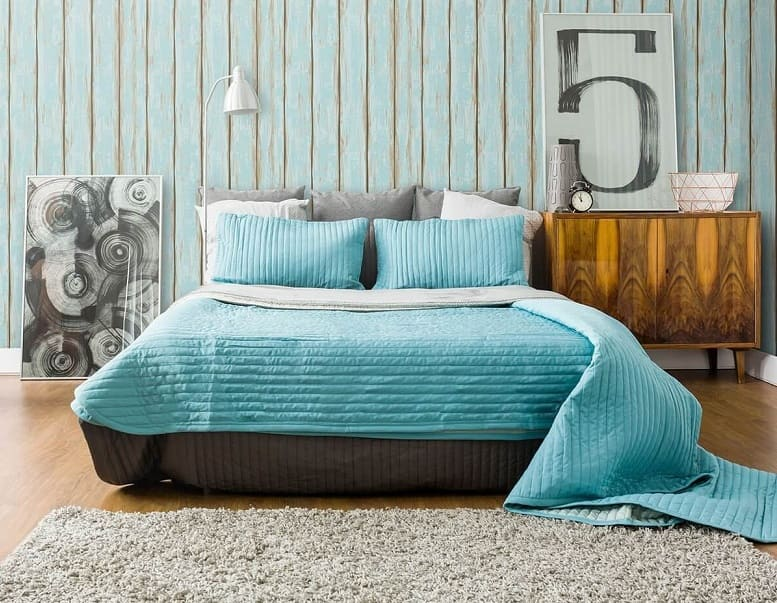 Bedroom Design Tips - rugs and styles