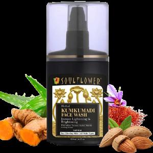 Benefits of using Kumkumadi Face Wash