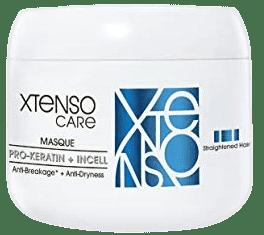L'Oréal Professionnel X-Tenso Care Masque Review - 10minutesformom