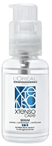 Loreal Xtenso Care Serum Review - 10minutesformom