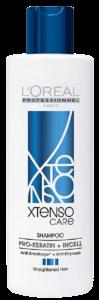 Loreal Xtenso Shampoo Review - 10minutesformom
