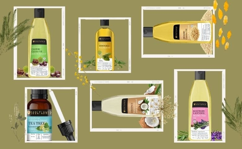 Soulflower Oils Reviews