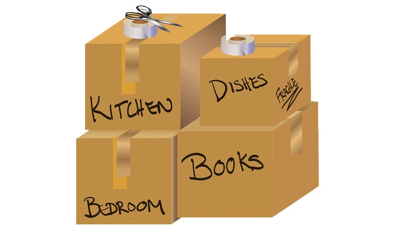 Moving Clutter Things You Must Get Rid Of To Make The Moveout Easier