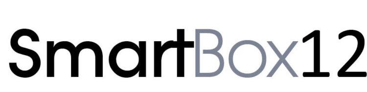 SmartBox 12 logo