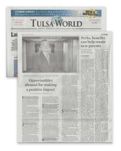 Tulsa Business Attorney