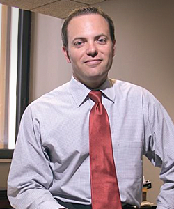 Greg Pittman