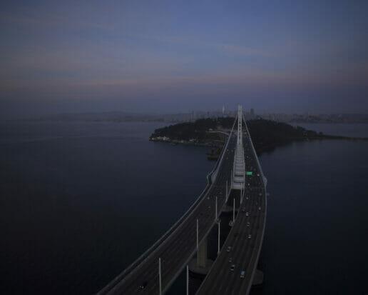 Bay Bridge East Span 4175 0518