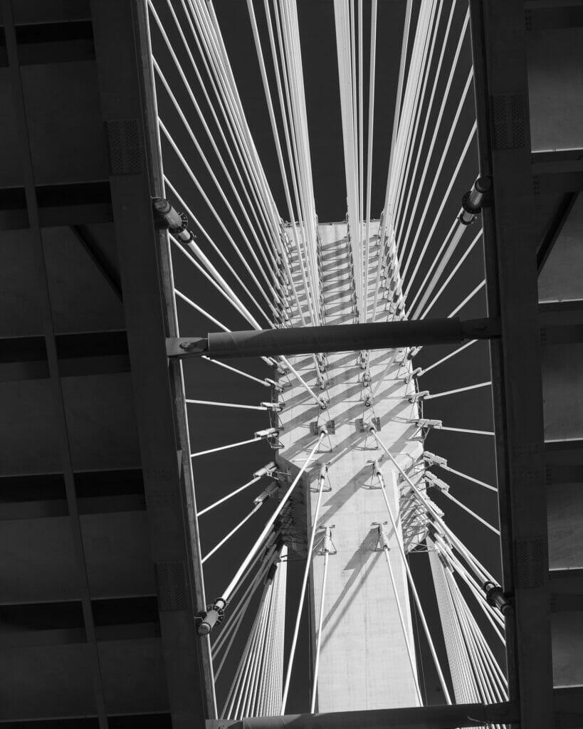 Port Mann Bridge 1572 Vancouver 0716