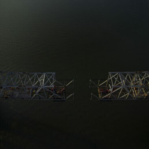 Bay Bridge 4594 0414