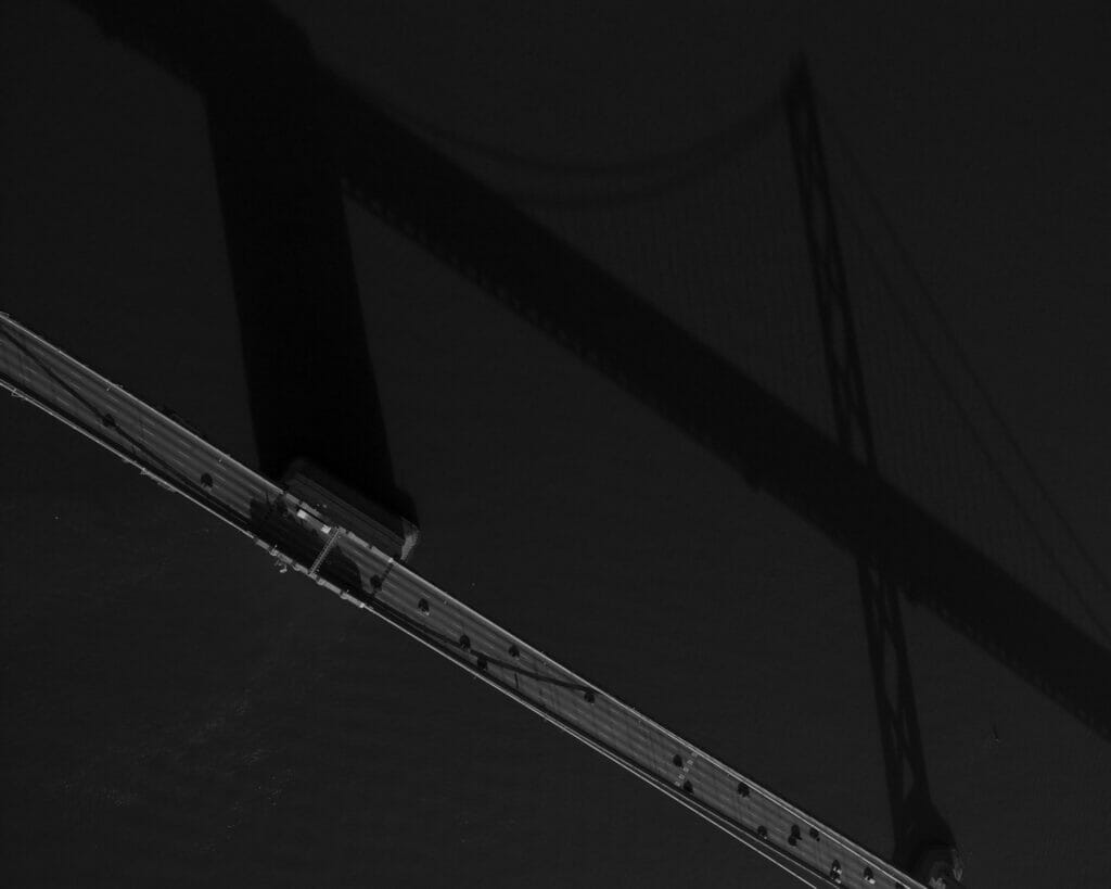 Bay Bridge 6364 0410