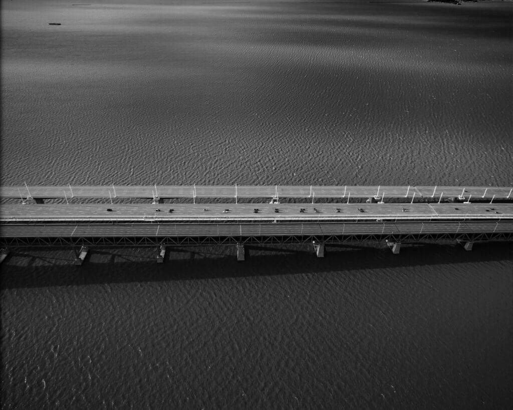 Bay Bridge 21332 090313