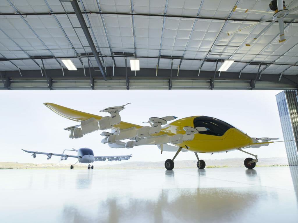 Kitty Hawk 1150