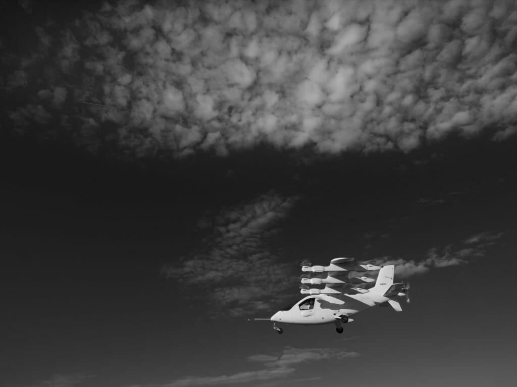Mule Zee Aero 2658