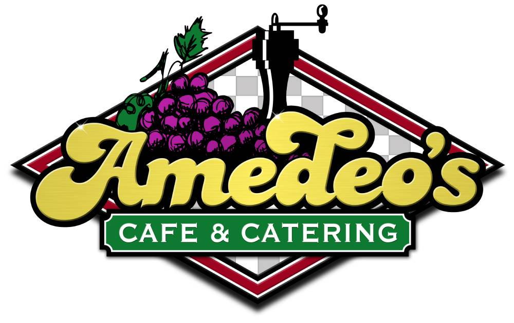 Amedeo's Catering