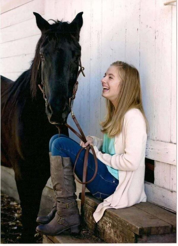 5 – Riding Lessons
