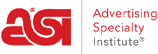 ASI - Advertising Specialty Institute Logo