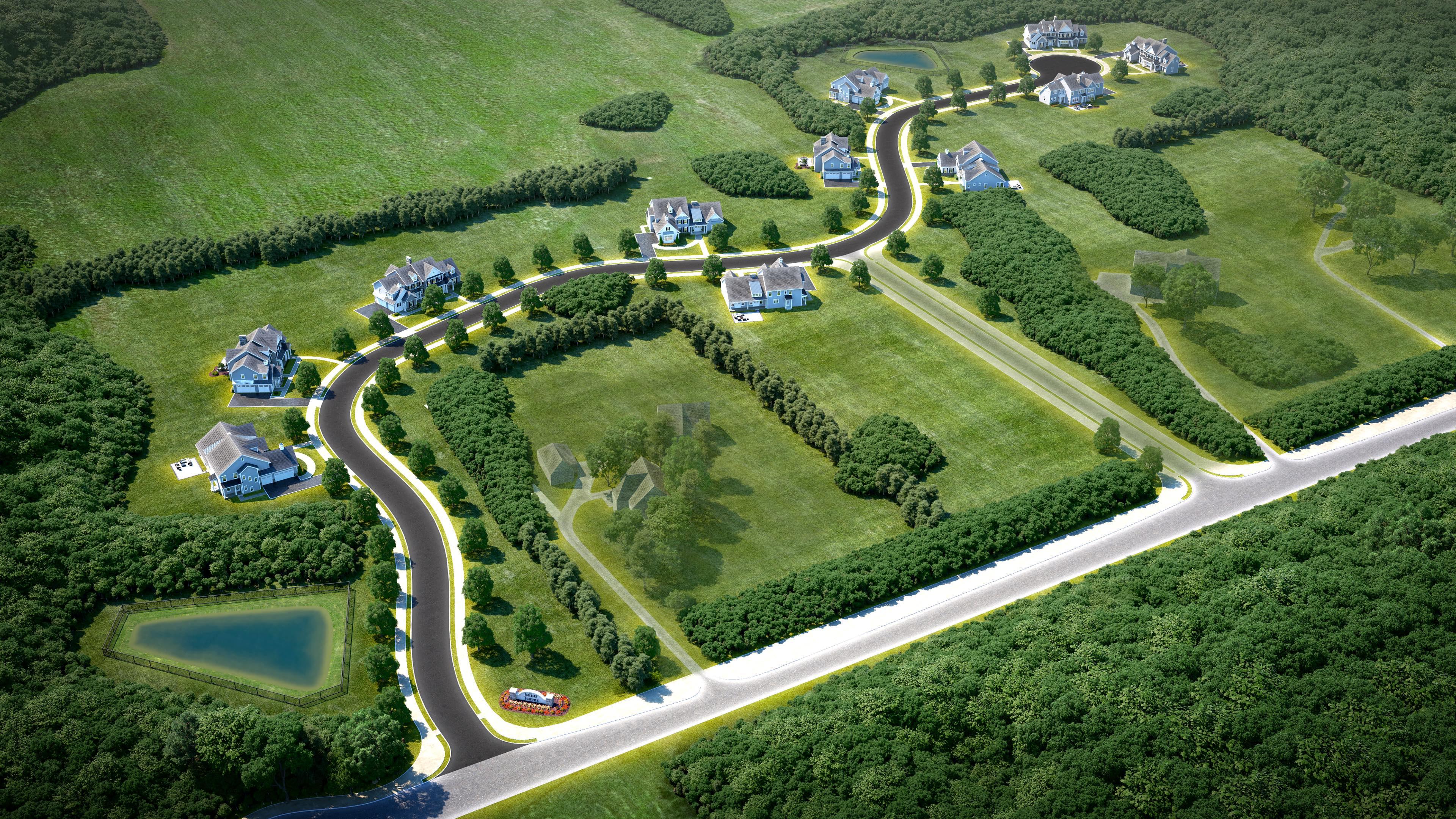 Julius Farm