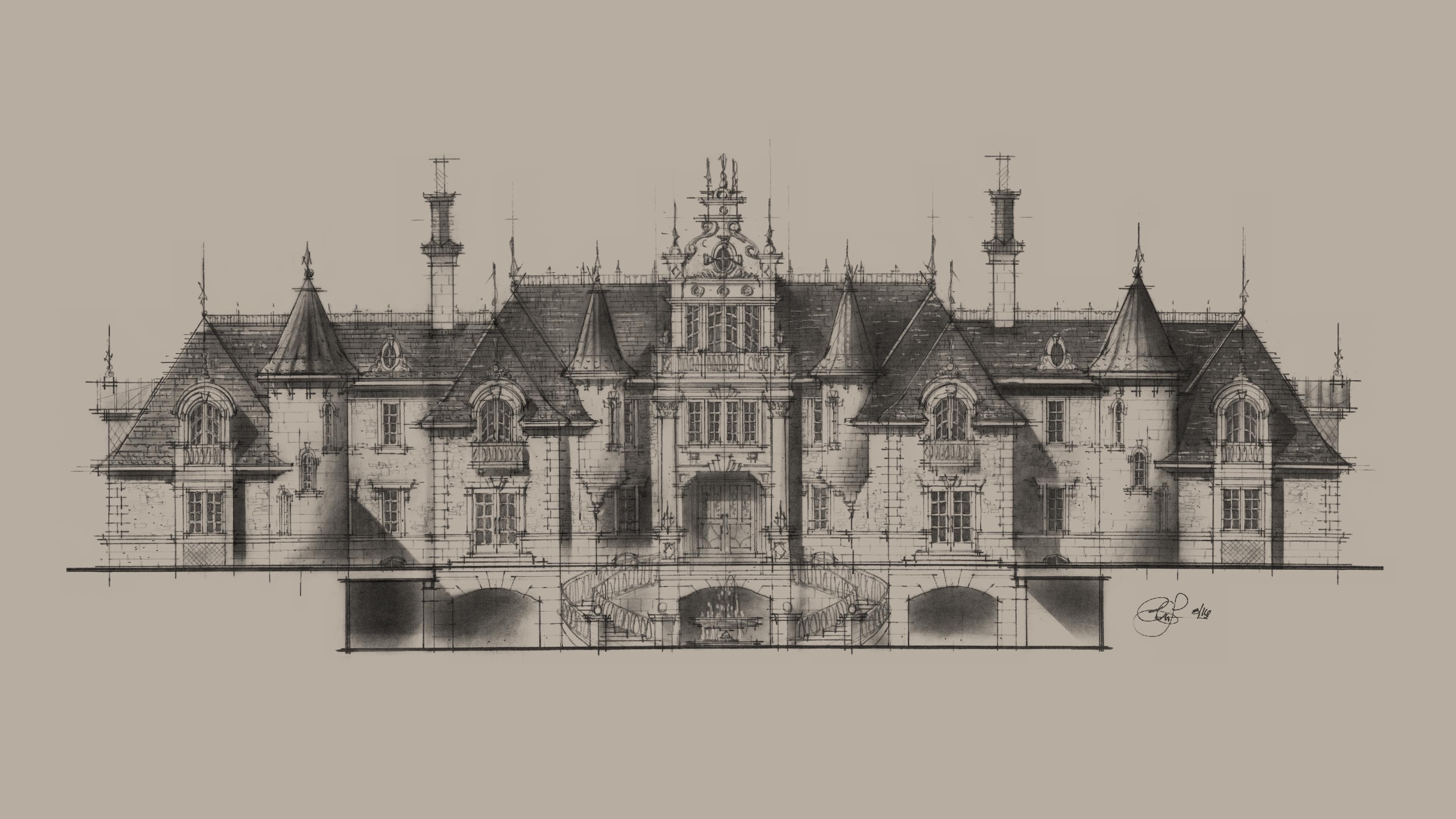 Château Michelle