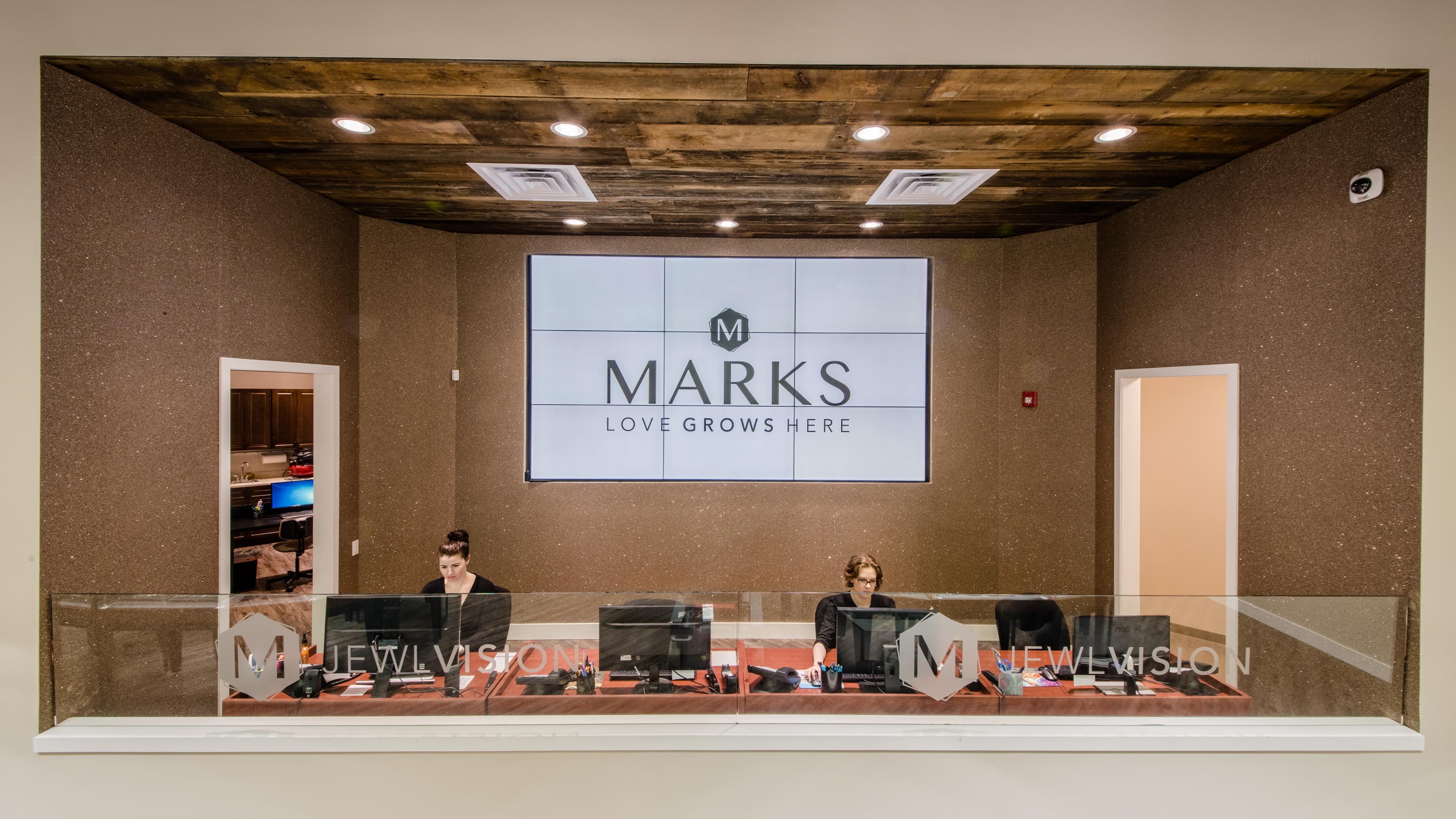 Mark's Jewelers