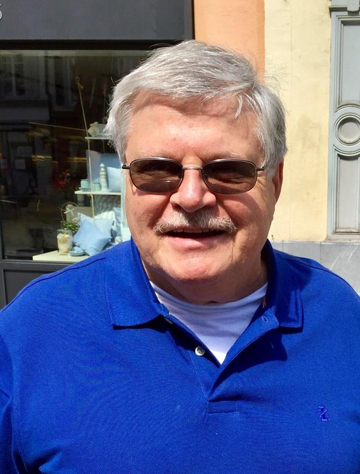 William Hirsch