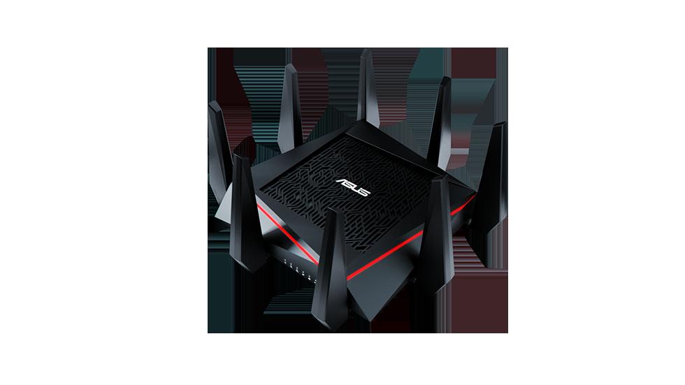 Asus RT5300 AC