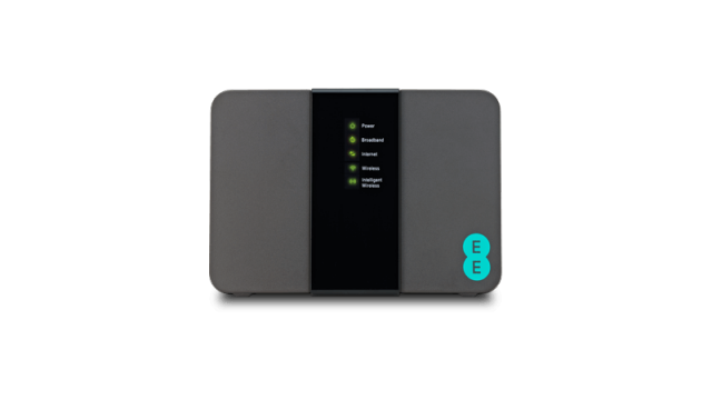 EE BrightBox 2 router