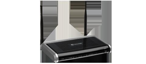 CenturyLink ActionTec C2000A modem router