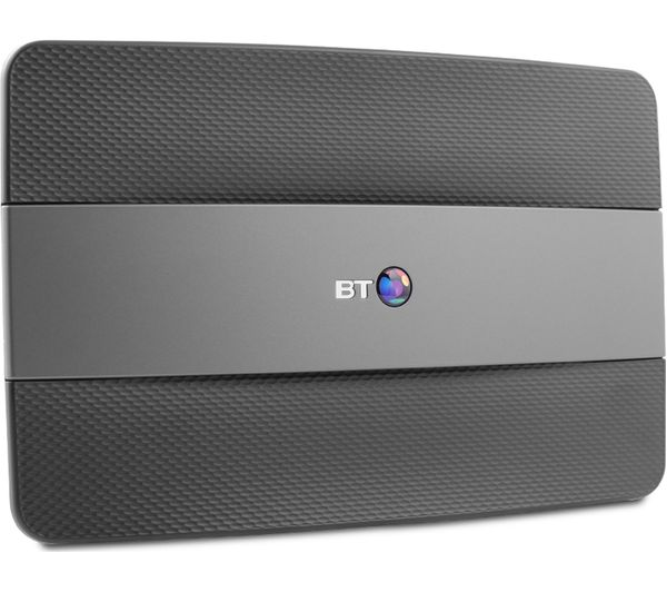 BT SmartHub 6