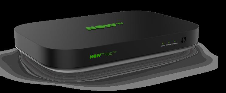 NowTV Hub 2