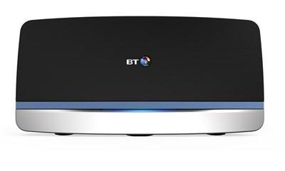 BT Home Hub 5