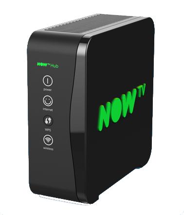NowTV Hub