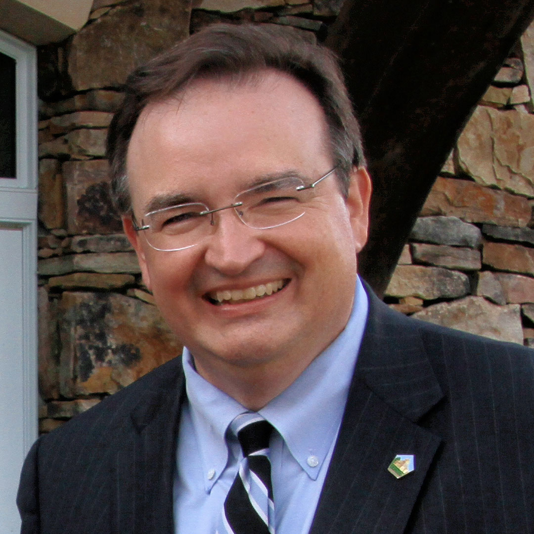 J. Marc Wheat