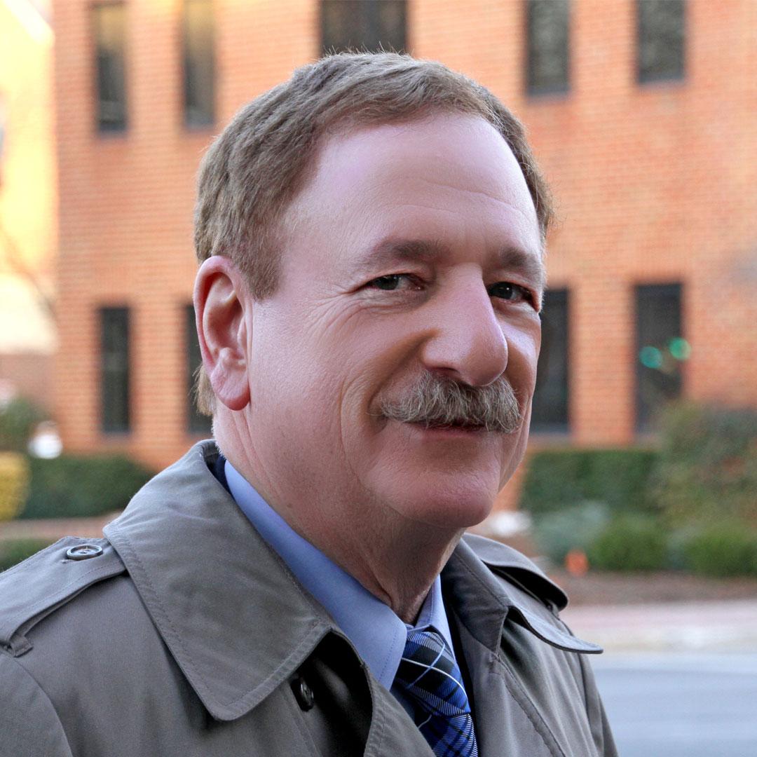 Dr. David Charney