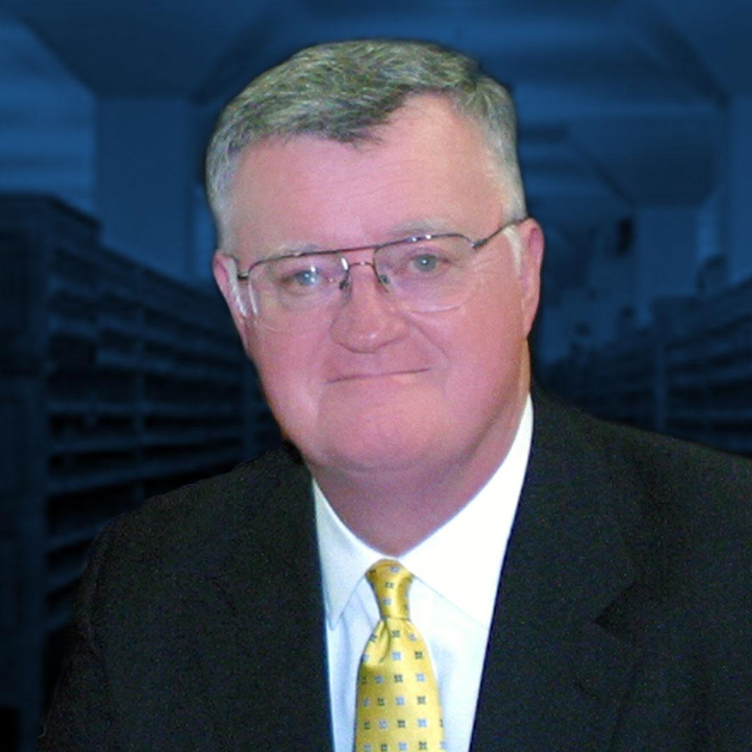 Raymond Batvinis, PhD