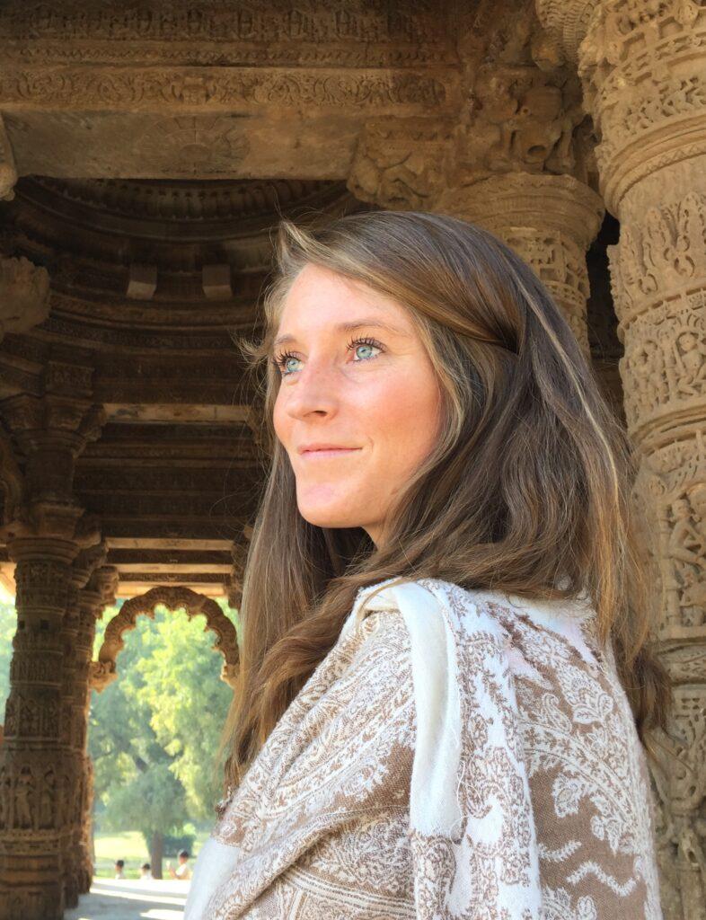 Quinn Elise Button, Ph.D.
